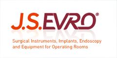 Logo von J.S.EVRO Instrumente GmbH