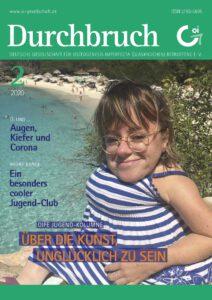 Titelbild: Stephanie Clayes, OIFE-Jugendbeauftragte, hat hier allen Grund, zufrieden zu lächel